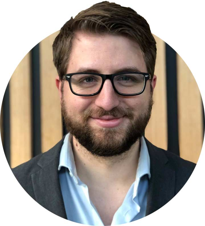 Frederik, CEO