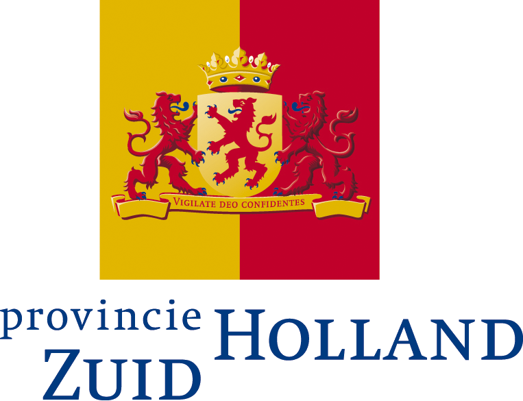 Provincie Zuid Holland logo